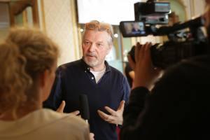 Rolf Degerlund, nominasjon Vidas Extremas, foto: Heddaprisen.no