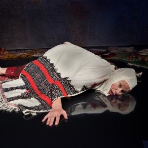 Govven/Foto: Aslak Mikal Mienna