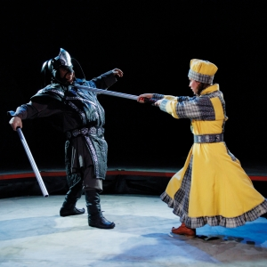 Nikio ja searas samuraia-11