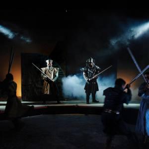 Nikio ja searas samuraia-13
