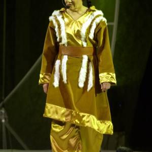 Ayra Leena d011